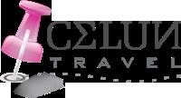 Logo Celun Travel
